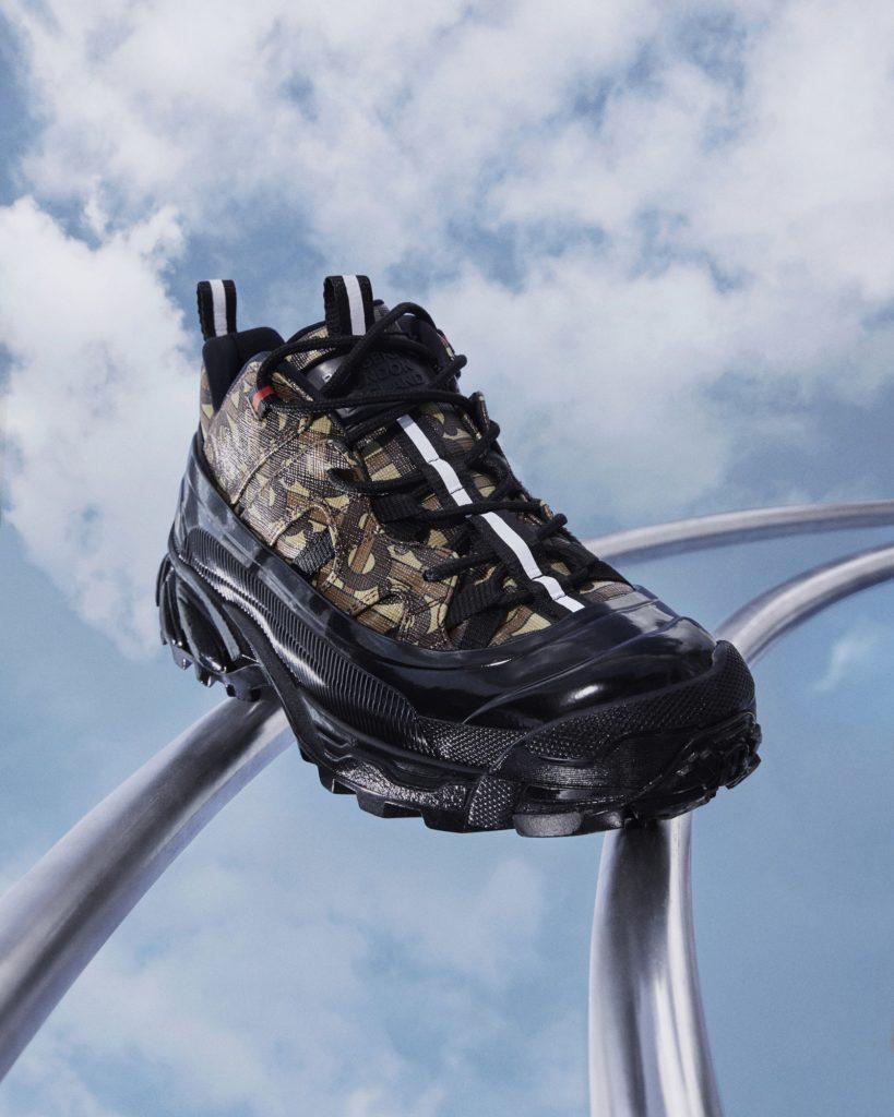 SMOL Burberry Arthur Sneakers_006