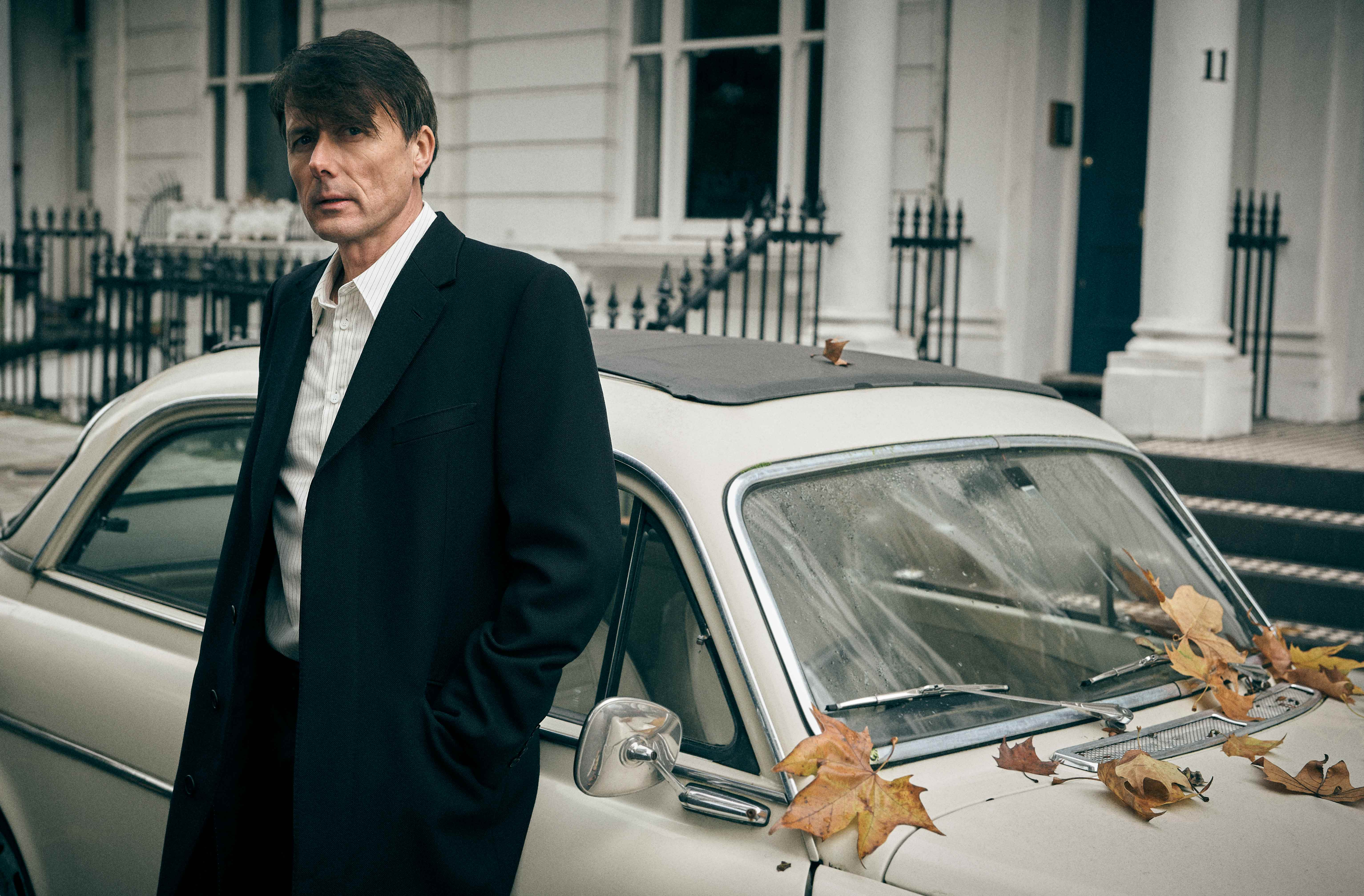 Brett Anderson on Suede, Britpop, and more (Part 2)