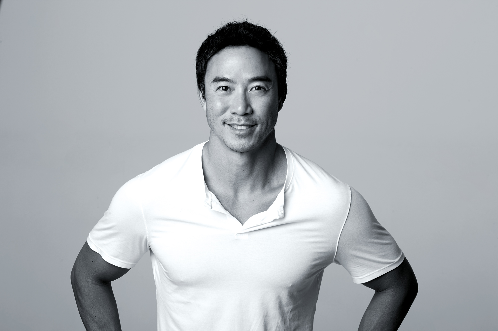 Age Is Just A Number: A Grooming Story Featuring Allan Wu