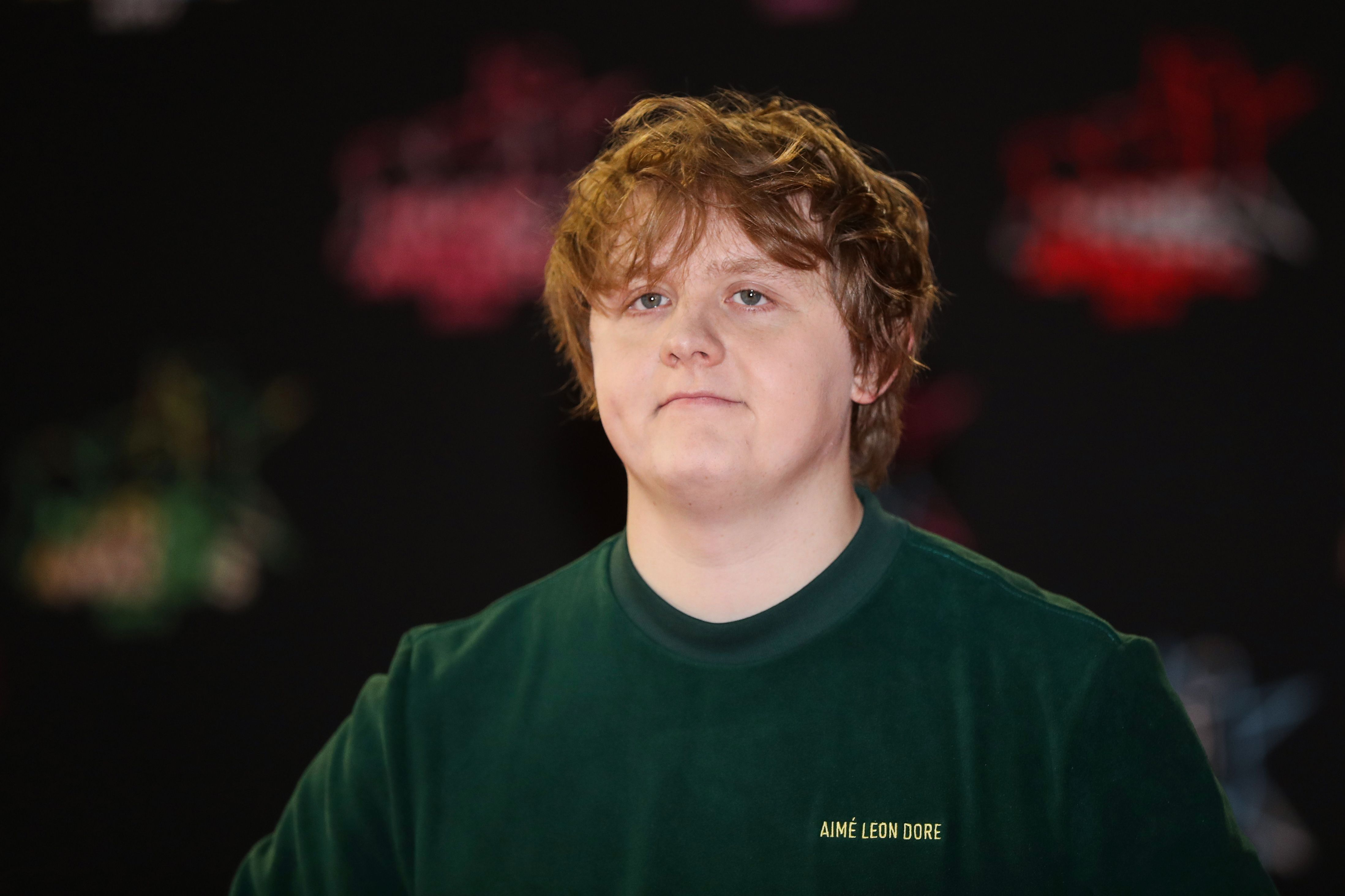 Someone You Loved: Up Close with Lewis Capaldi