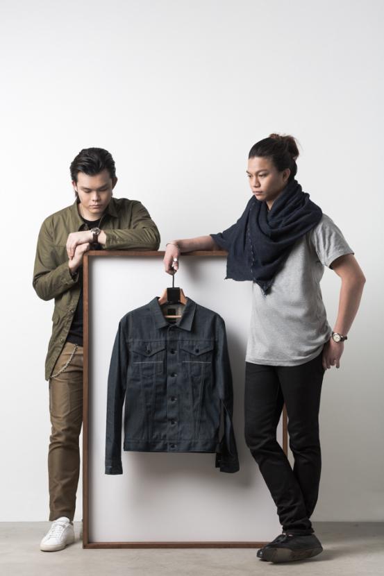 Singapore designers: Biro
