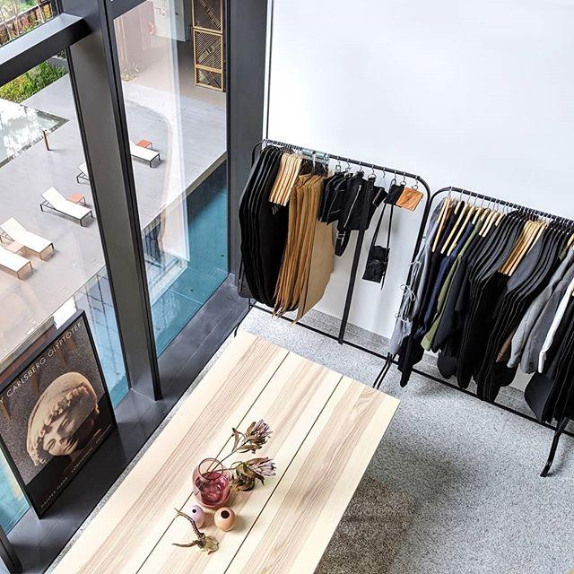 Singapore designers: Inventory