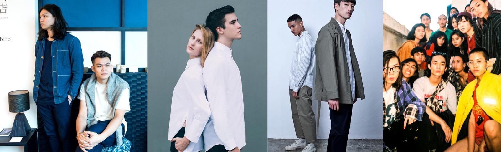 4 Singapore designers to follow while you #stayathome