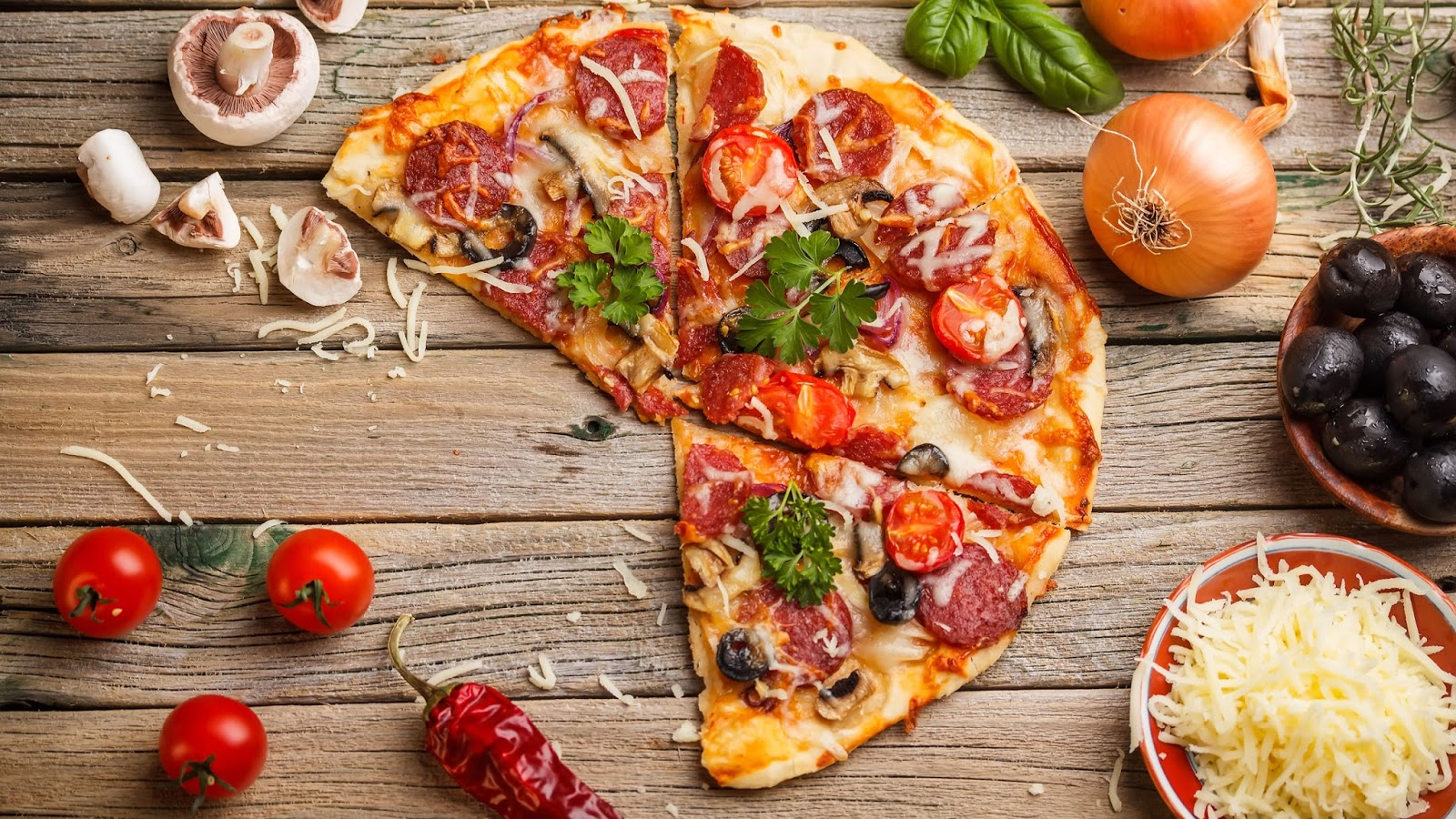 7 Wood-Fired Pizza Places Around Klang Valley That Deliver During MCO