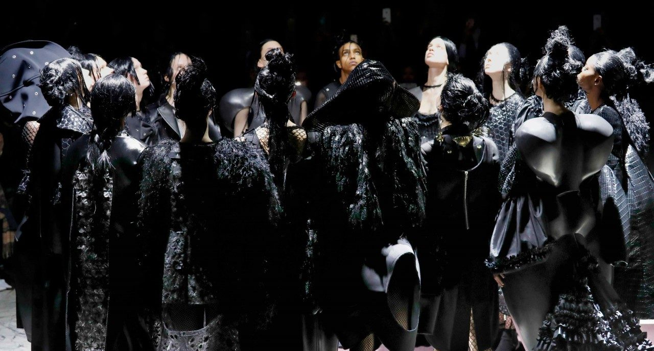 A Look into the world of Avant-Garde fashion and it's roots