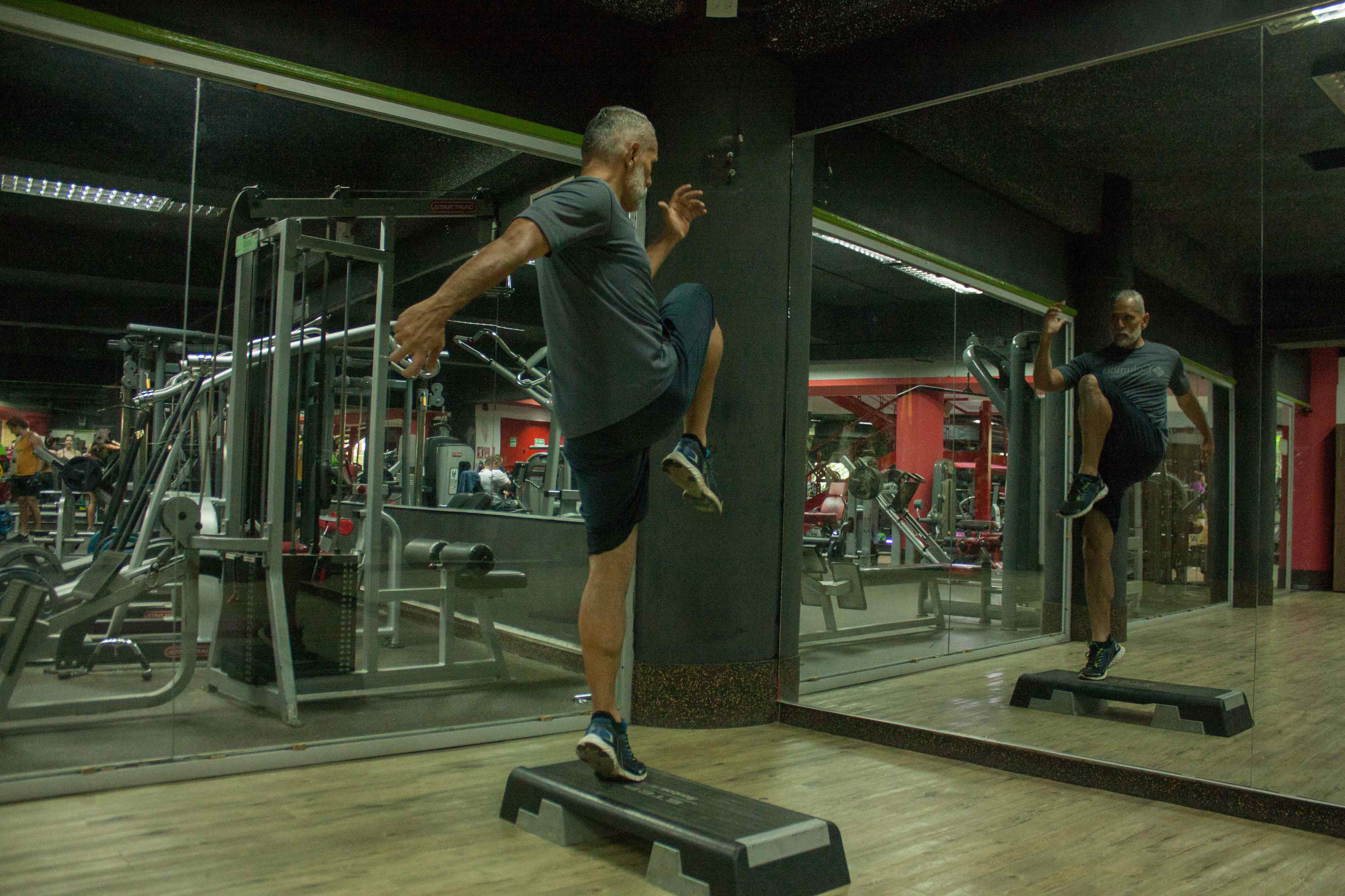4 HIIT workouts you can do at home to keep your mind off Circuit Breaker Part II