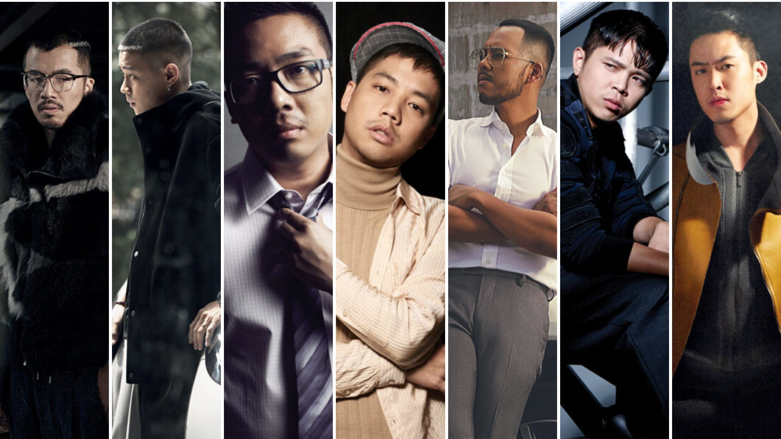 August Man Malaysia May 2020 Cover Story: Checking In With Some Men Of The Year