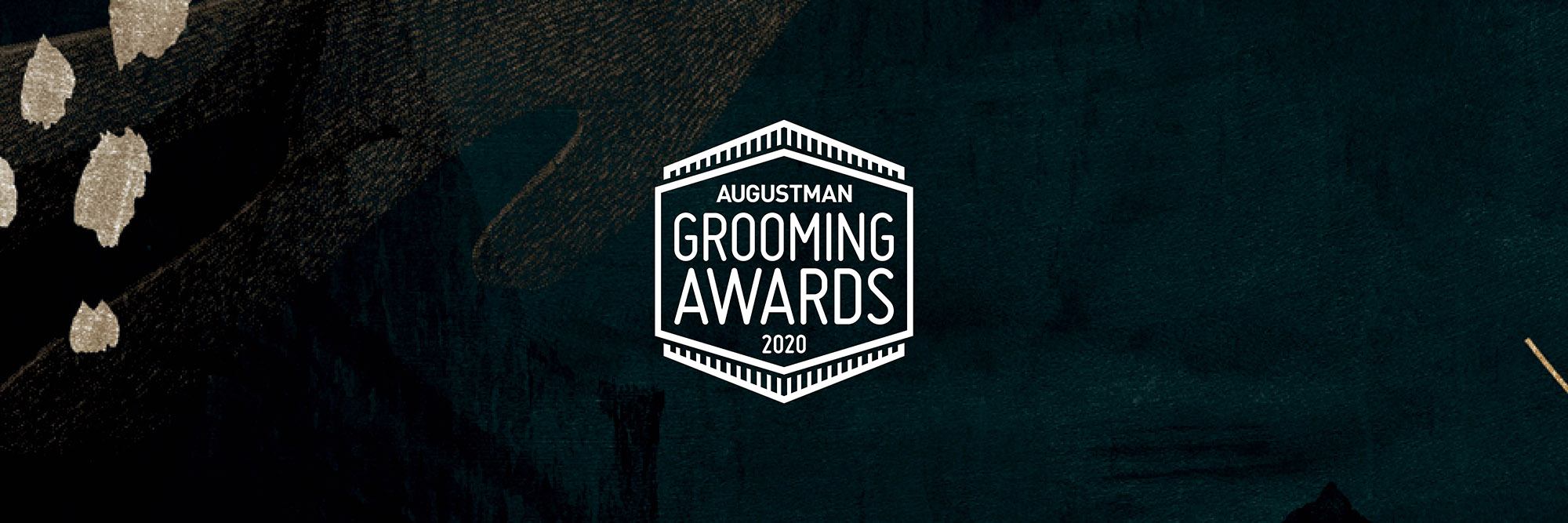 AUGUSTMAN Grooming Awards 2020 Part I: Best Facial Products For Gentlemen