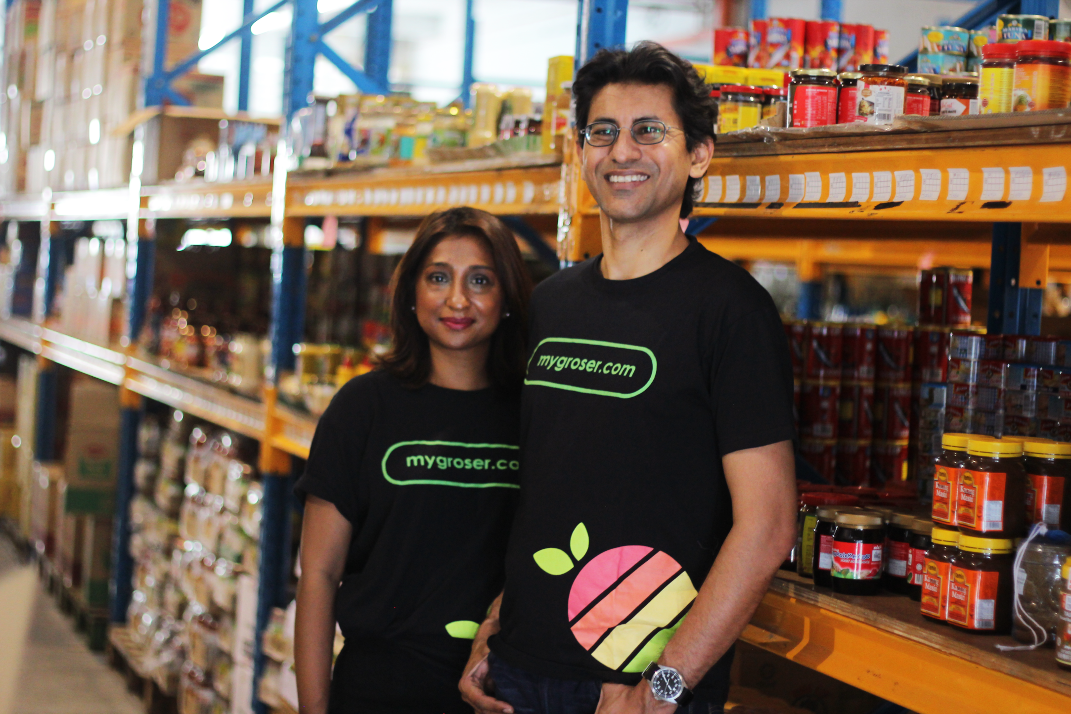 #StartupOfTheMonth – MyGroser: The Grocer Of Choice During A Pandemic