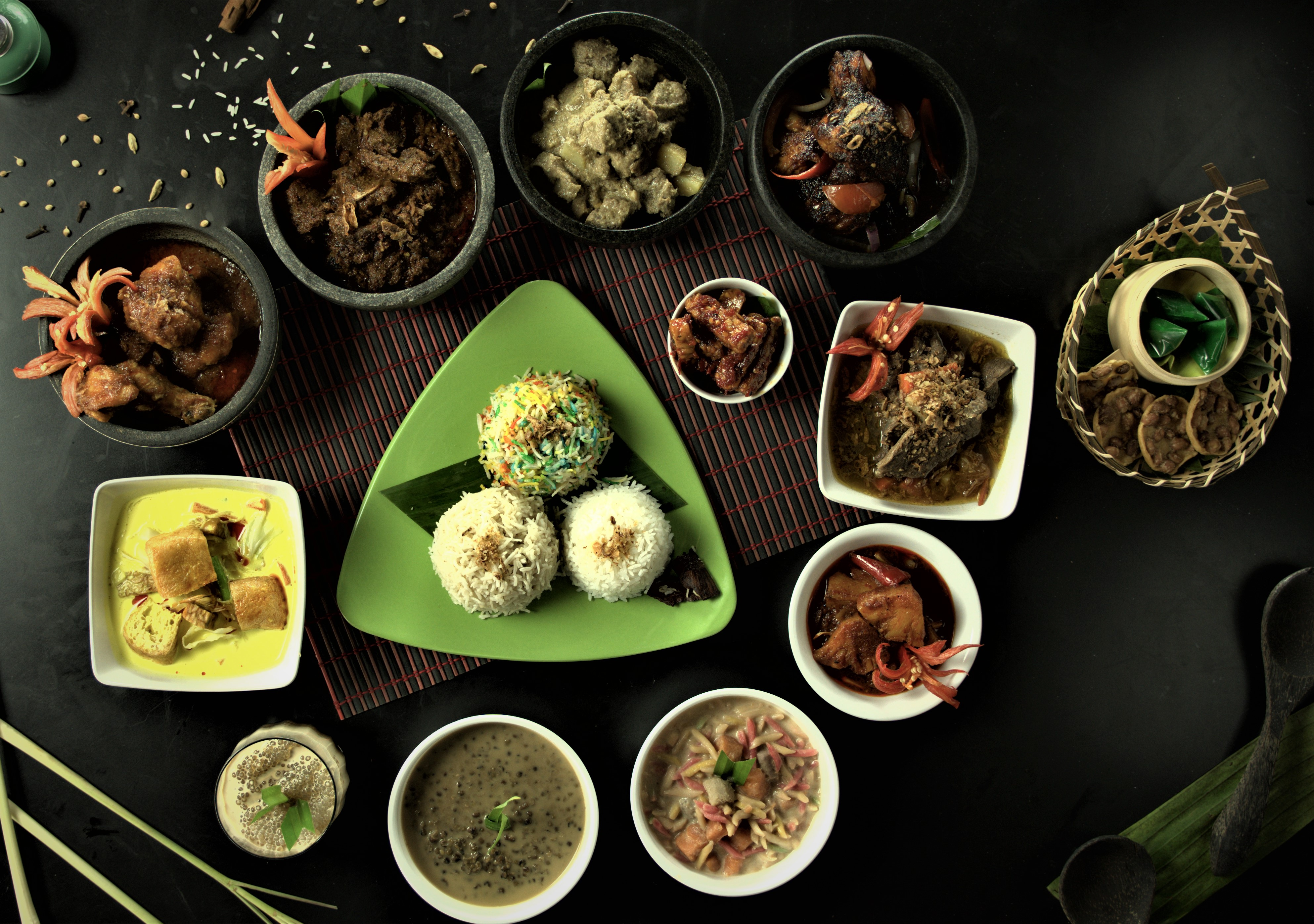 Hotel Maya Delivers A 'Simfoni' Of Flavours In Its Raya Menu