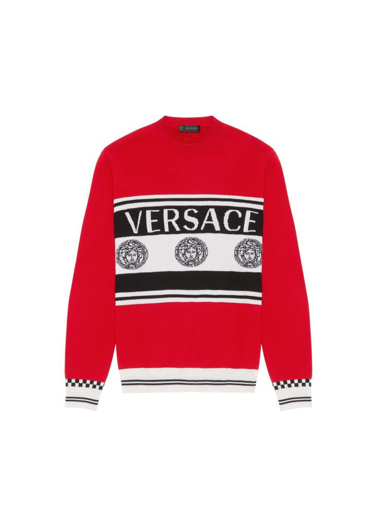 Versace Pre-FW20