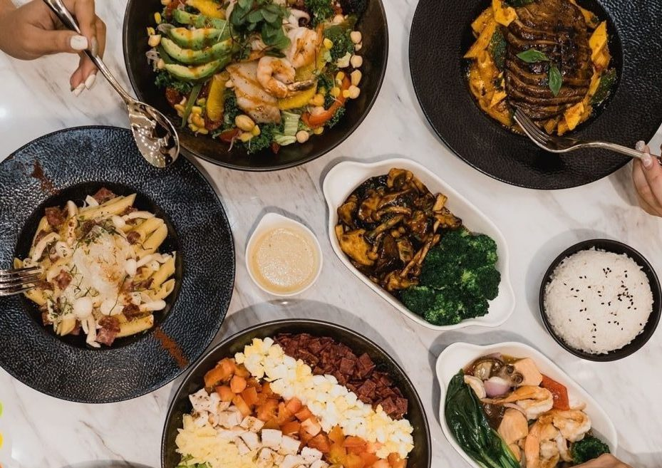 6 Restaurants & Cafes To Try Out This July 2020