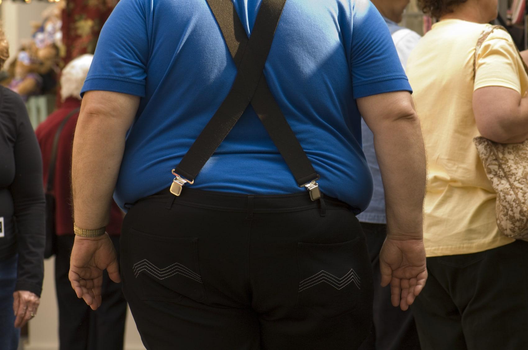 Sperm Health: Obesity Lowers Men's Sperm Quality