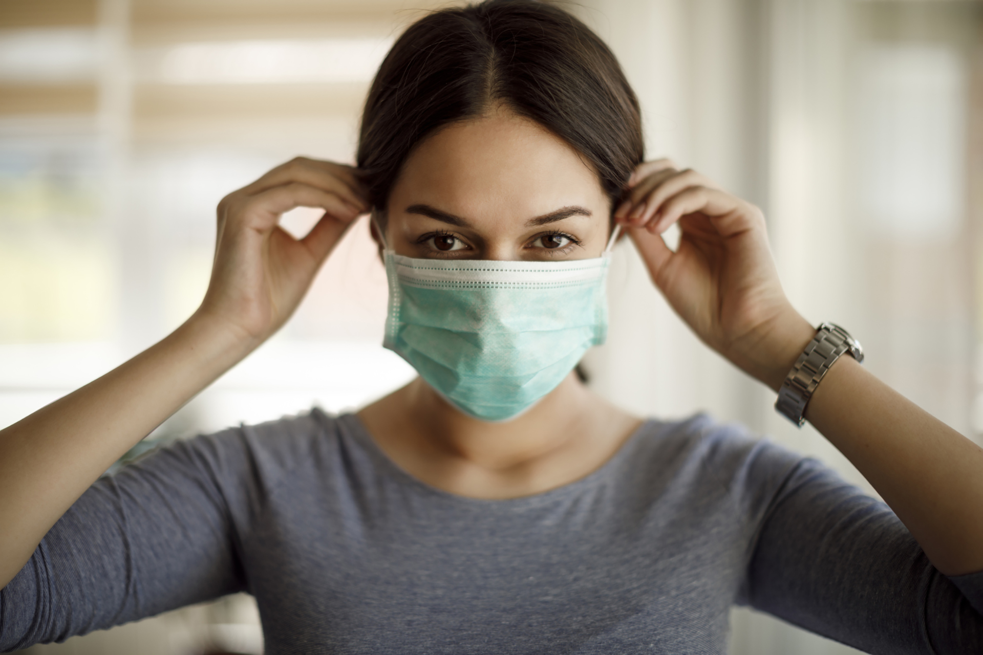 Face Masks Rated: Which Is Best To Curb The Spread Of Coronavirus