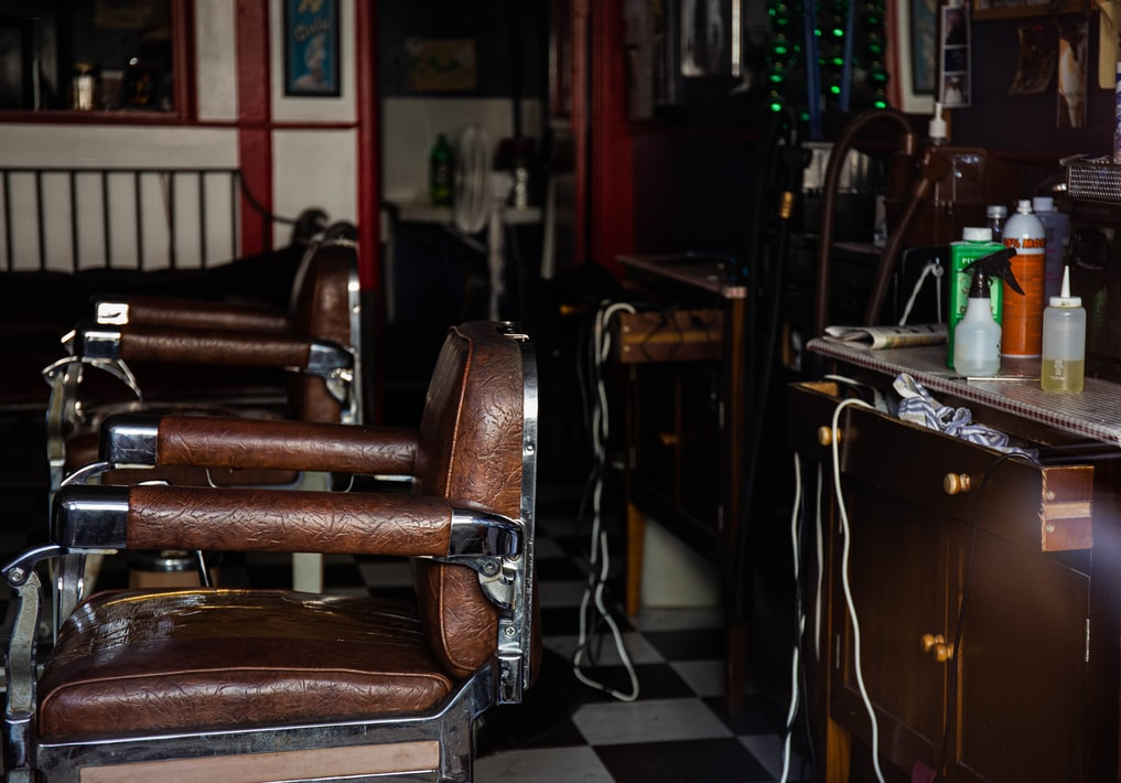 A Professional Job: Places to Visit To Get Our Grooming Fix