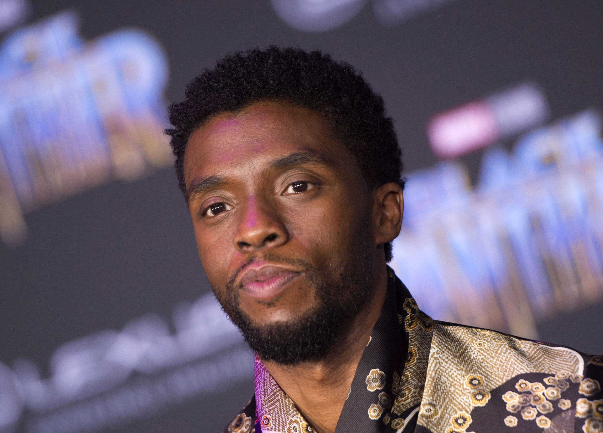 Death Of Chadwick Boseman Spotlights Early-Onset Colon Cancer
