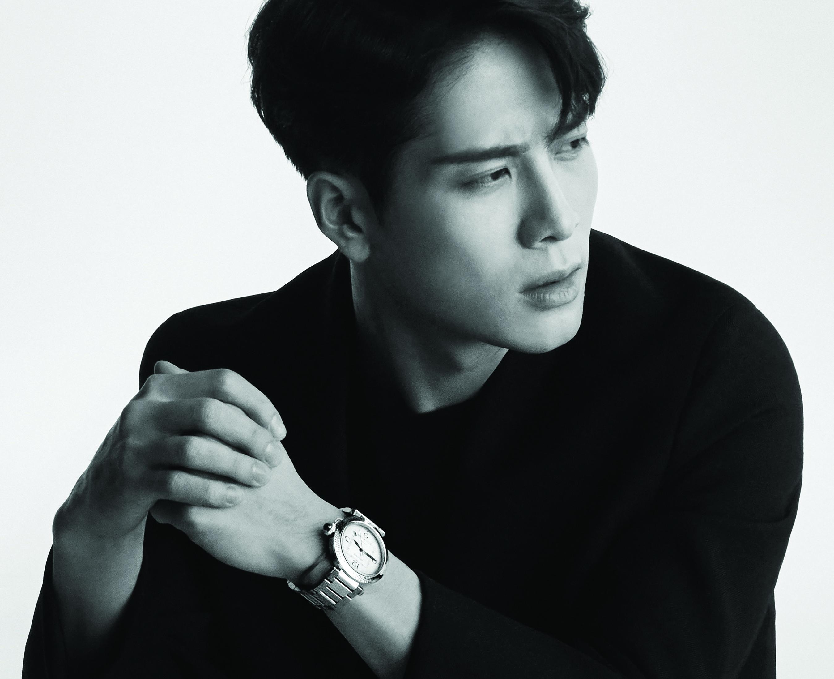 Jackson Wang On Choosing K-Pop Over The Olympics