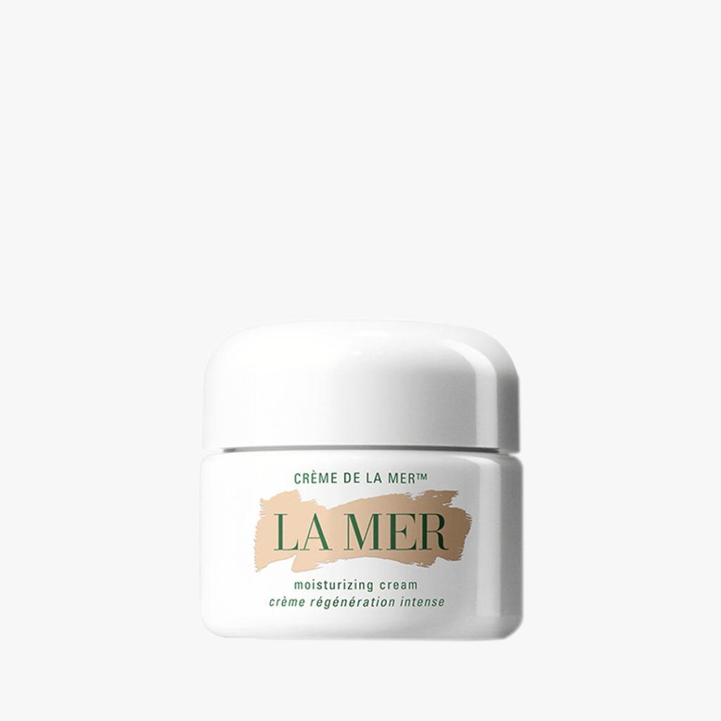 Crème de la Mer Moisturizing Cream, La Mer. Photo: La Mer