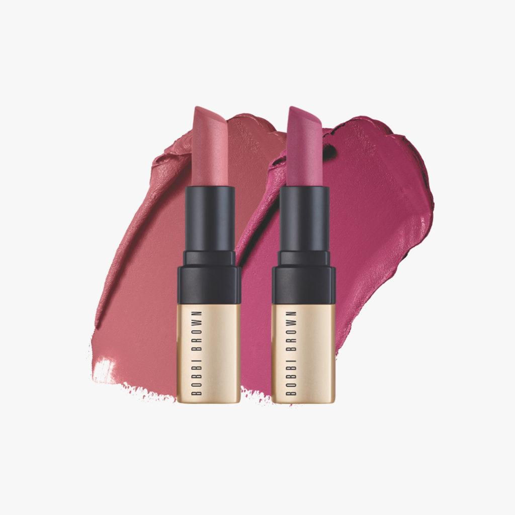 Luxe Matte Lip Color Duo, Bobbi Brown. Photo: Bobbi Brown