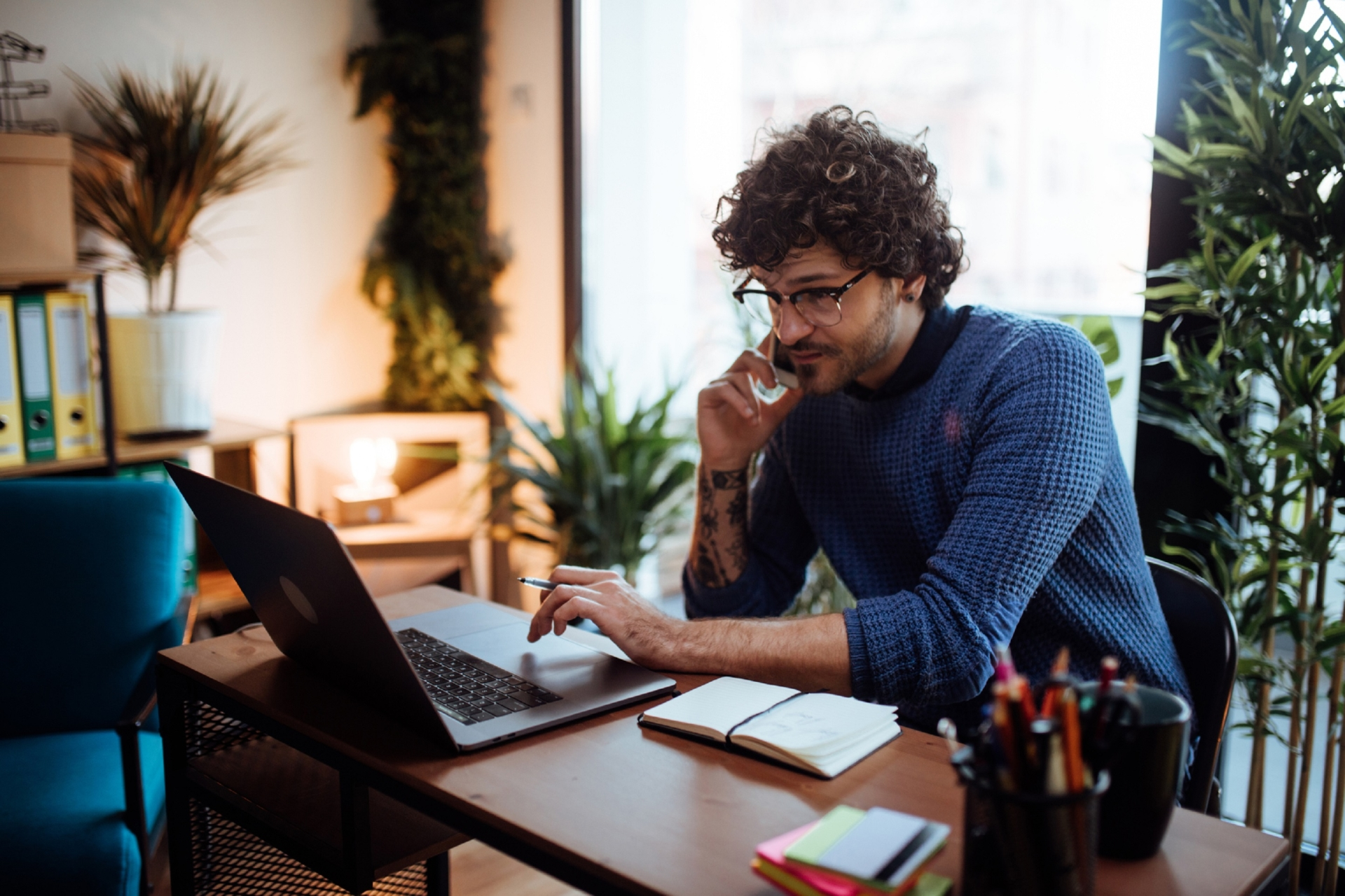 Working Remotely Has Become A Norm In A Lot Of Countries