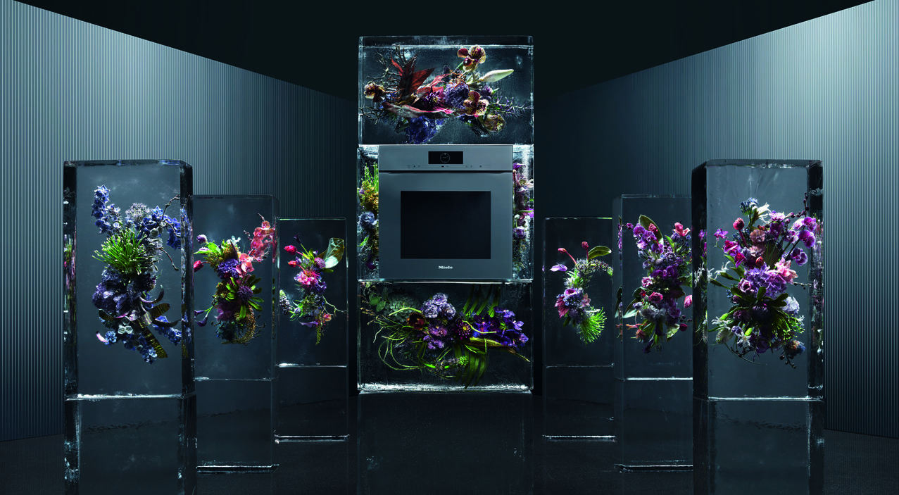 Miele Malaysia Introduces Its Generation 7000 Series