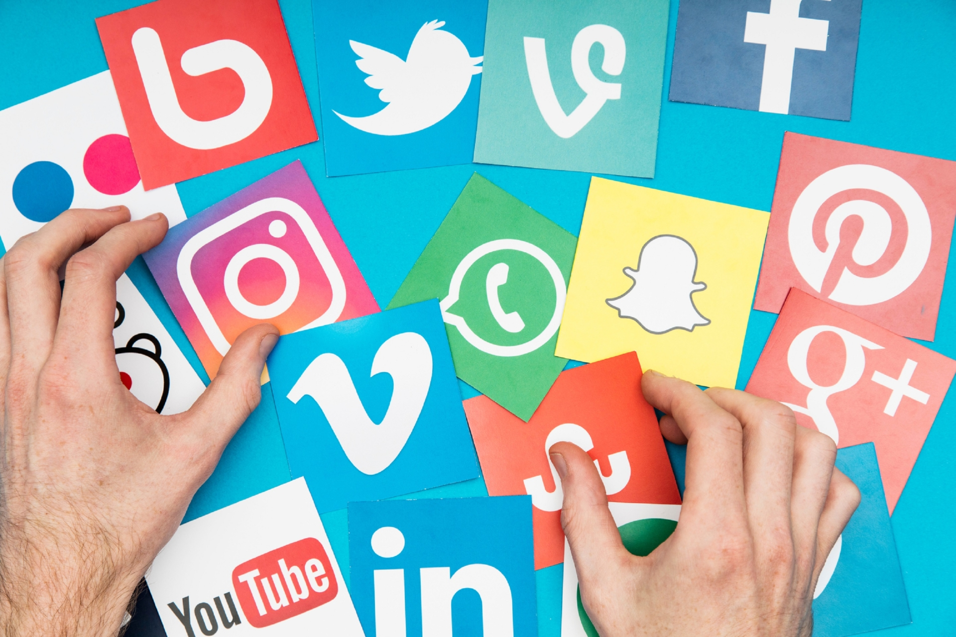 Social Media Battle: Which Platforms Performed Well This Year