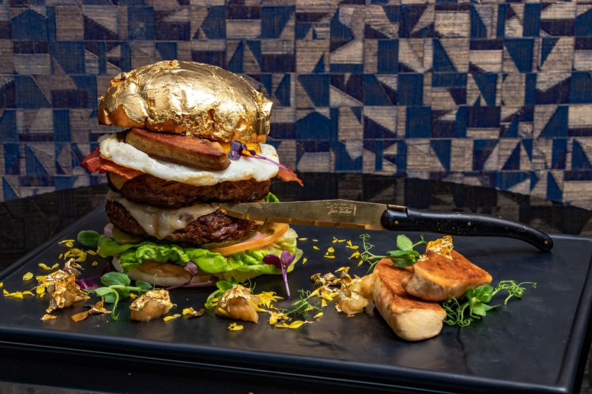 7 Burger Joints That Do Deliveries To Satisfy Your Cravings