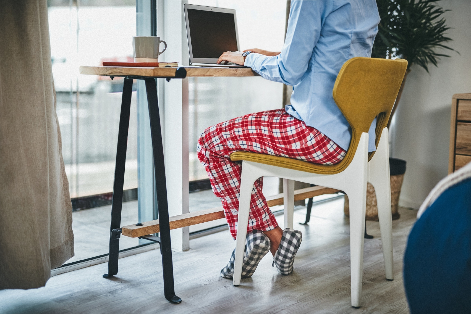Comfort Reigns: Fashion Trends In A Time Of Covid-19