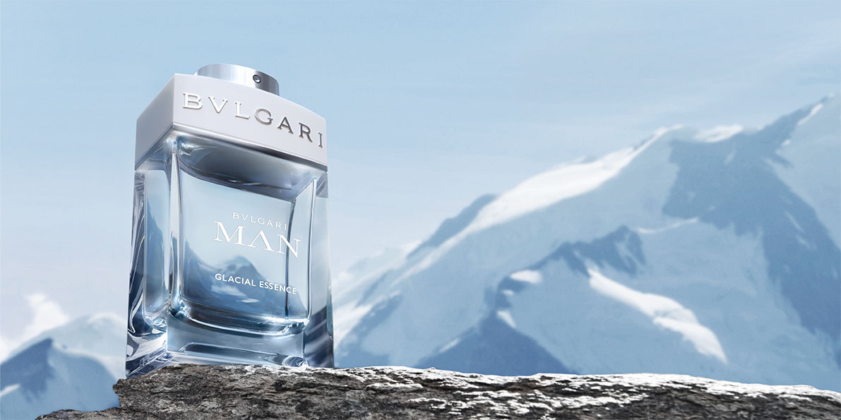 All You Need To Know About Bulgari Man Glacial Essence