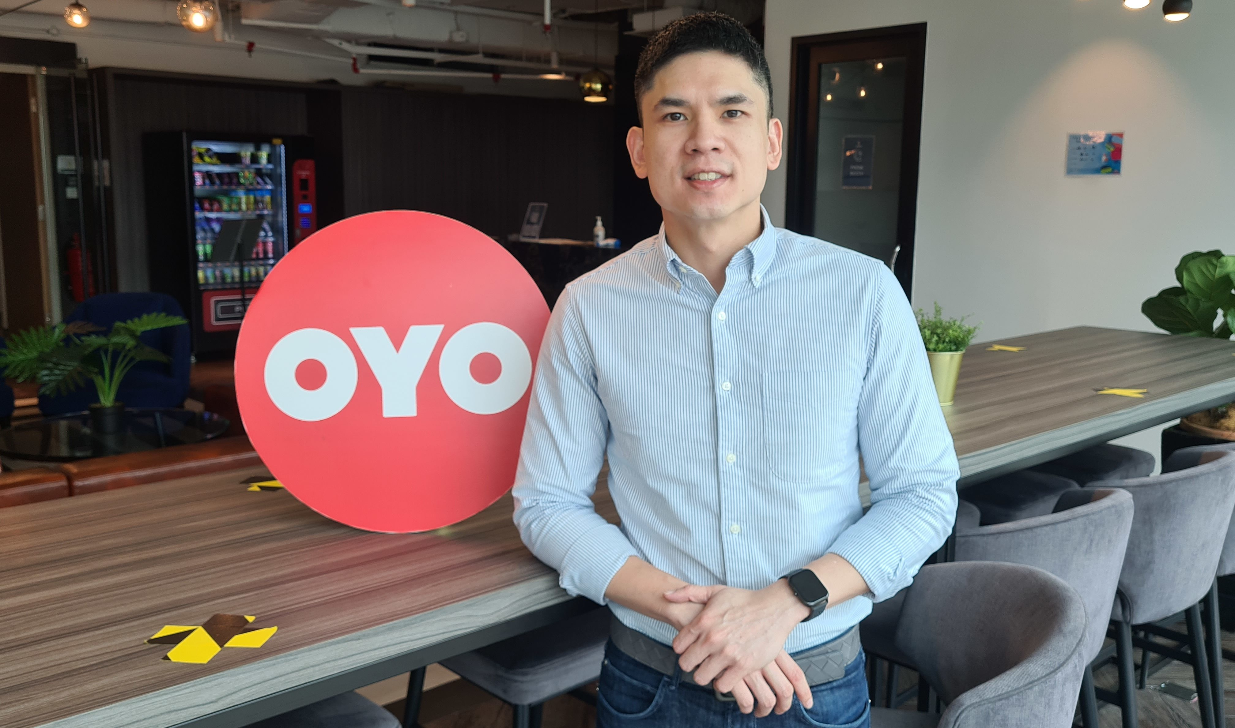 #StartupOfTheMonth: How OYO Hotels Can Aid Domestic Tourism