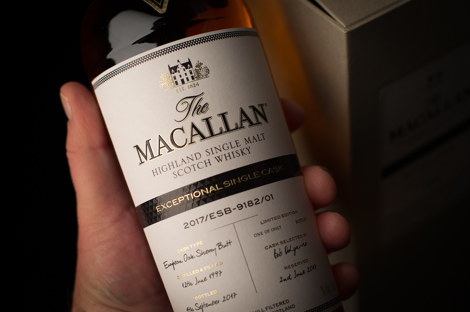 Whisky As An Investment