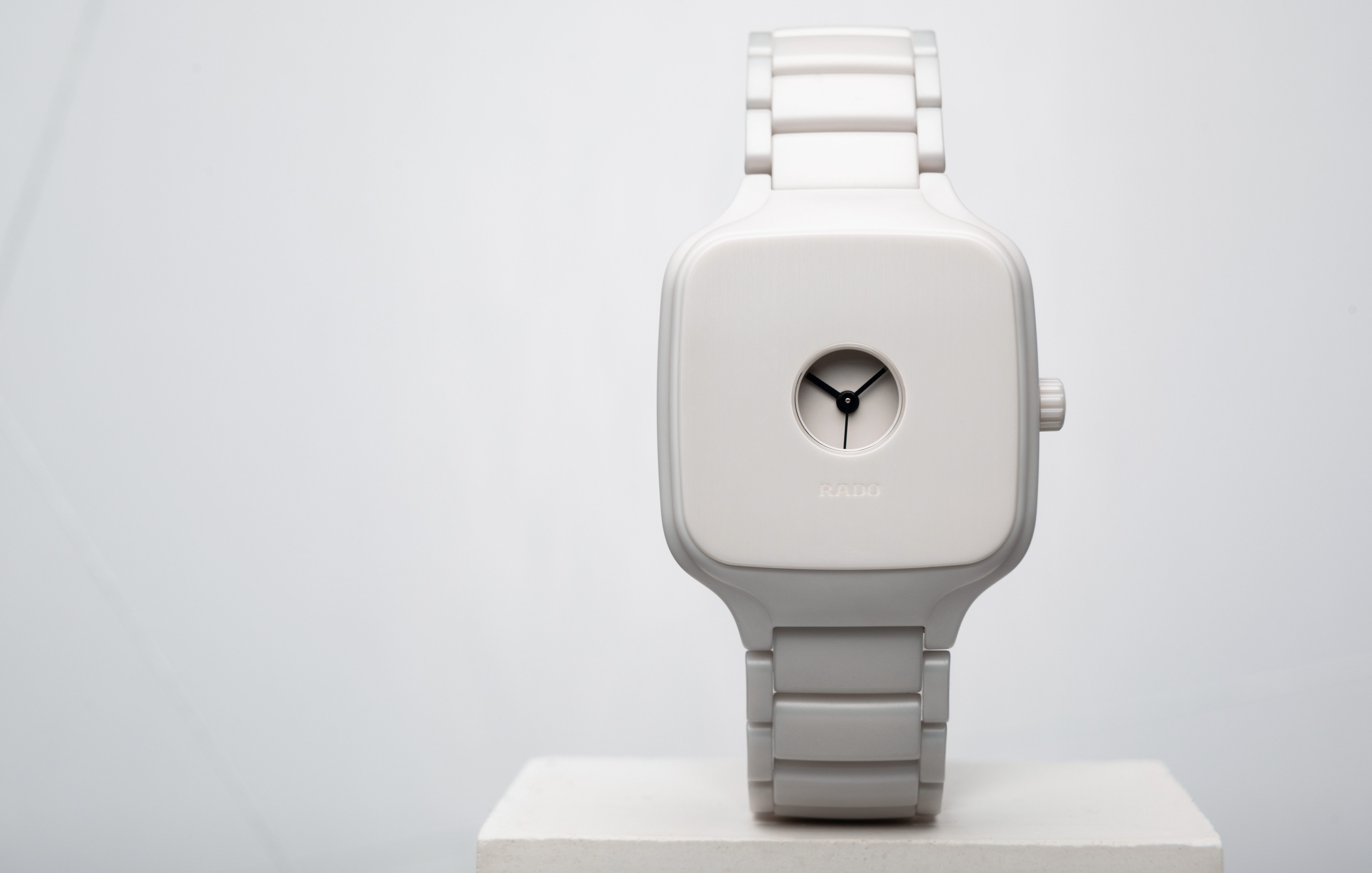 The Rado True Square Collections Brings Together A Host Of Talent