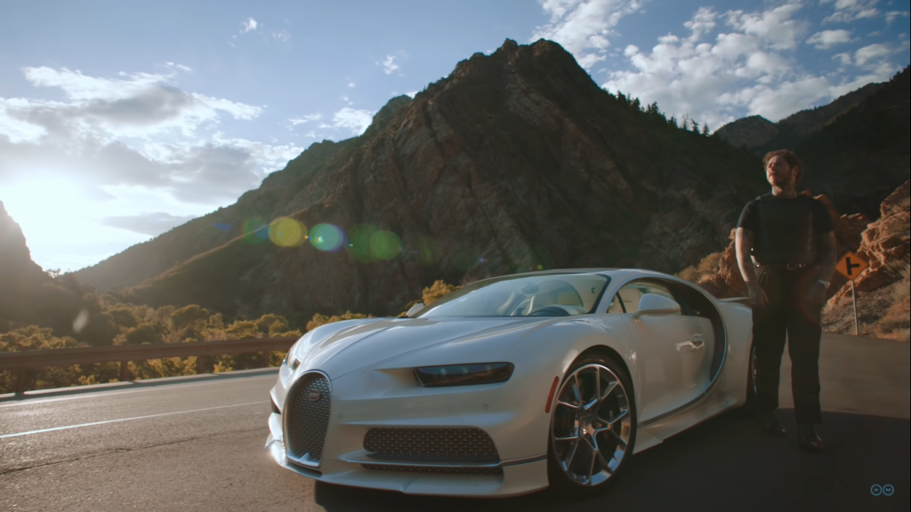 The Luxury Cars Featured In Post Malone Music Videos