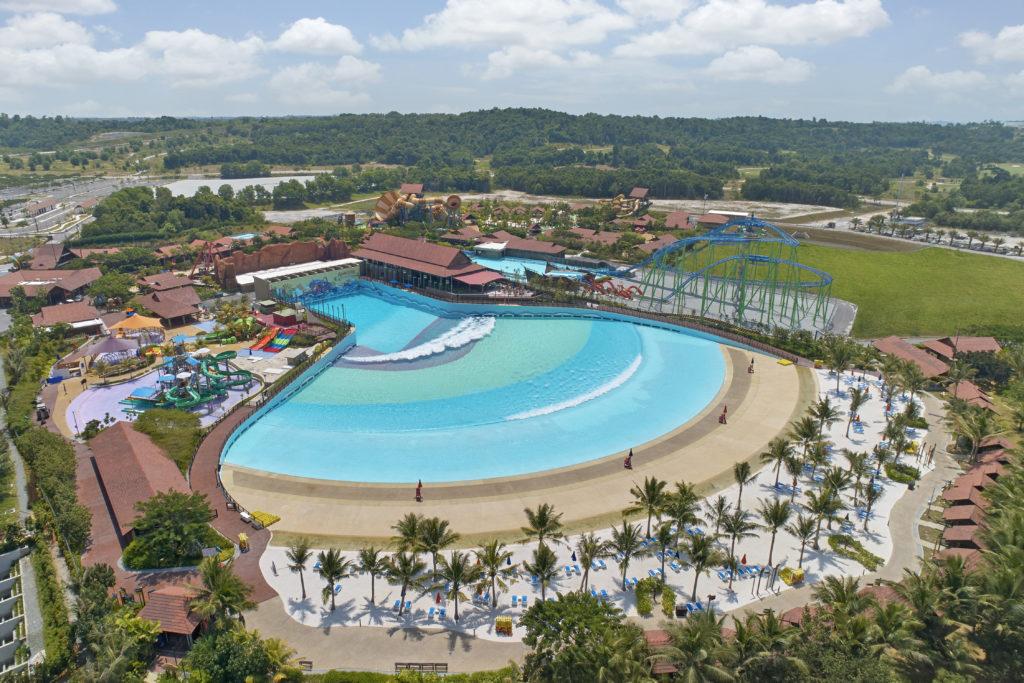 desaru water park