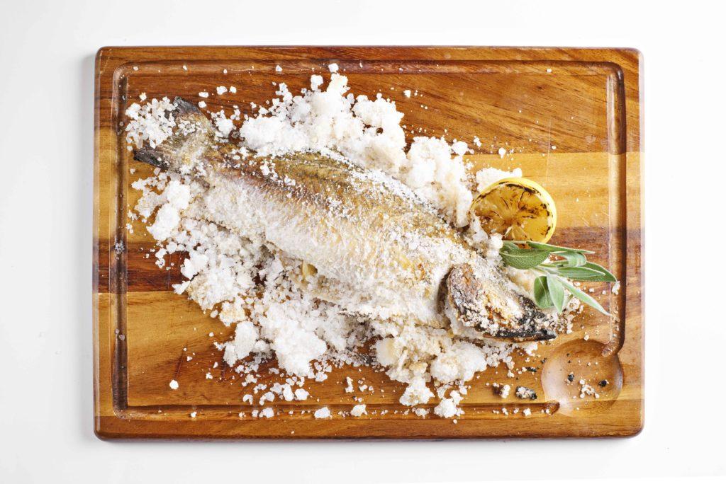 fish prego
