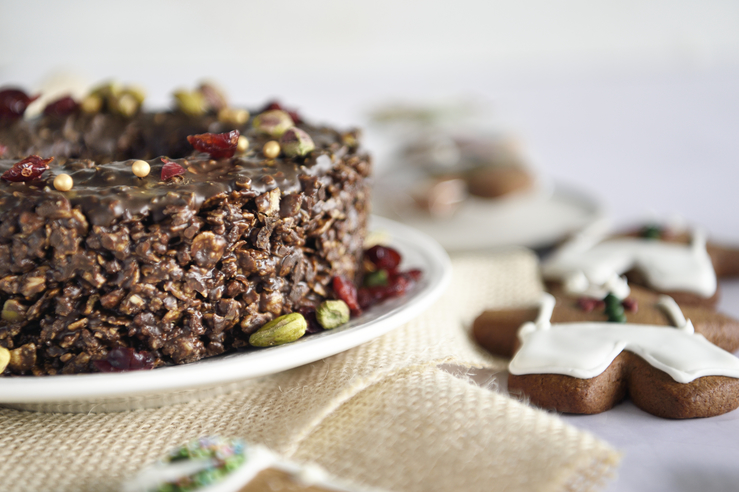 Festive Feasts 2020 – Because We All Deserve Some Christmas Cheer