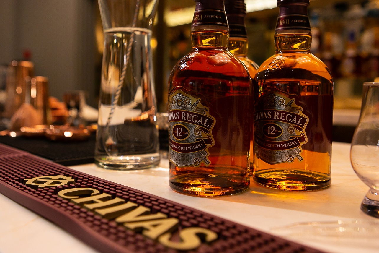 Chivas Regal returns with the third edition of The Winning Seat