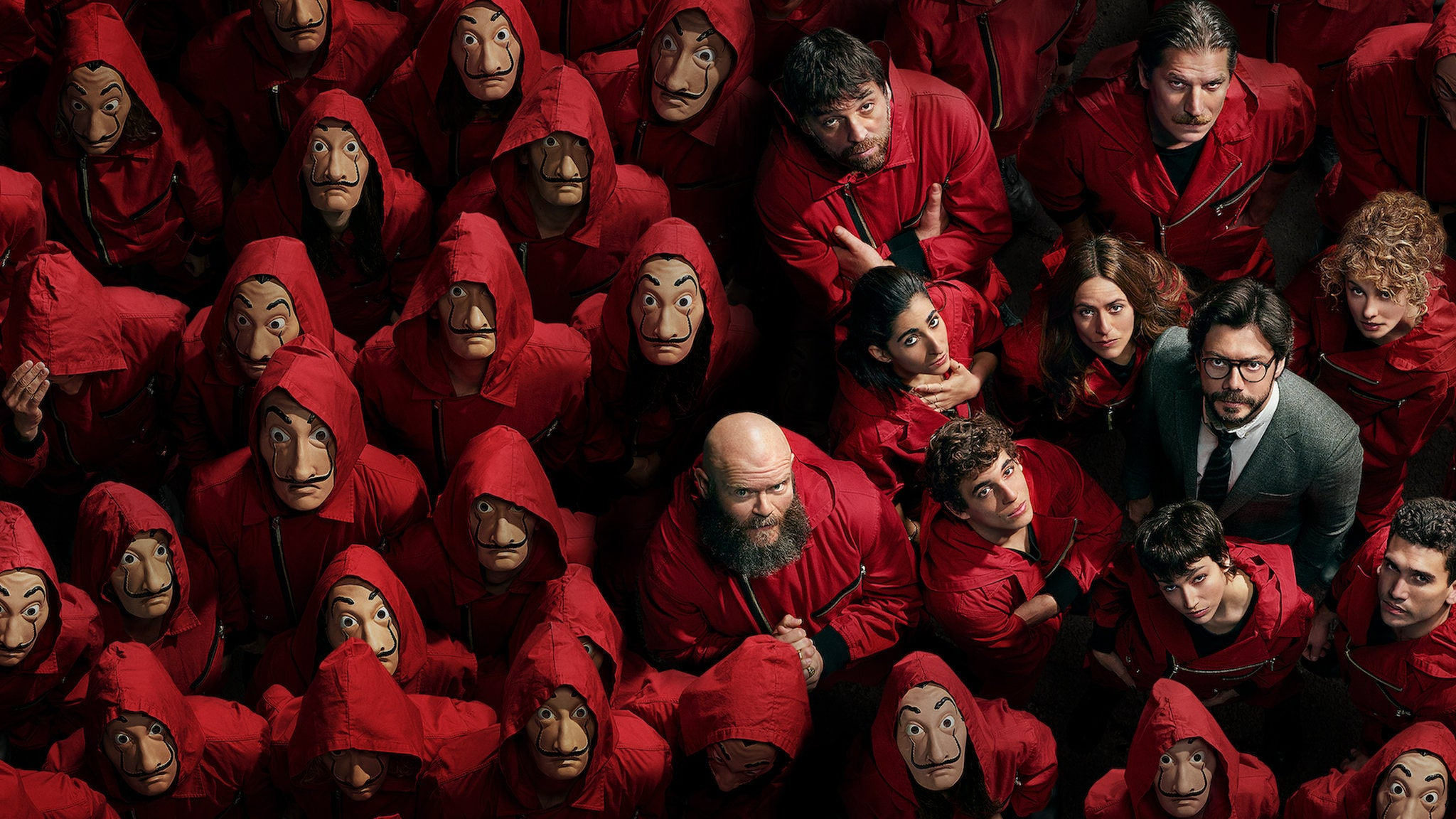 From Money Heist To His Dark Materials, Here Are 15 TV Shows That Will End Their Run This Year