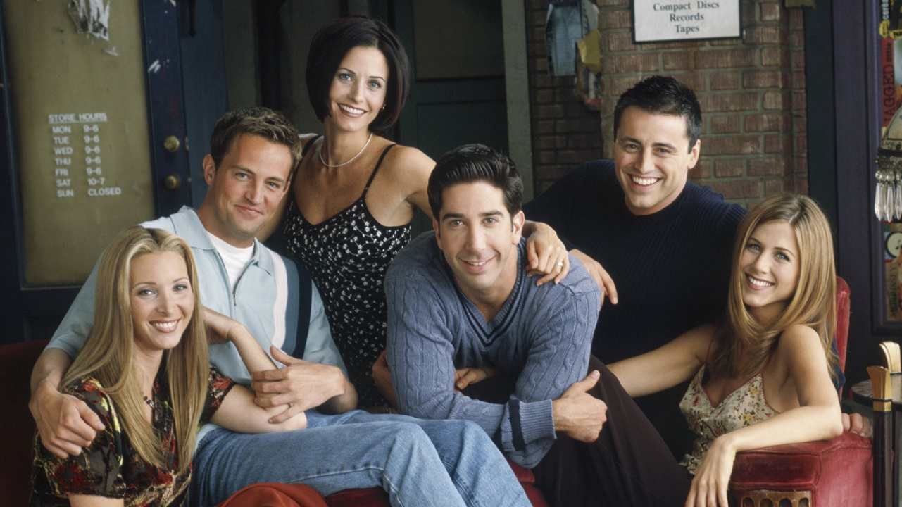 Best One Liners From Friends To Relive The Show's Funniest Moments