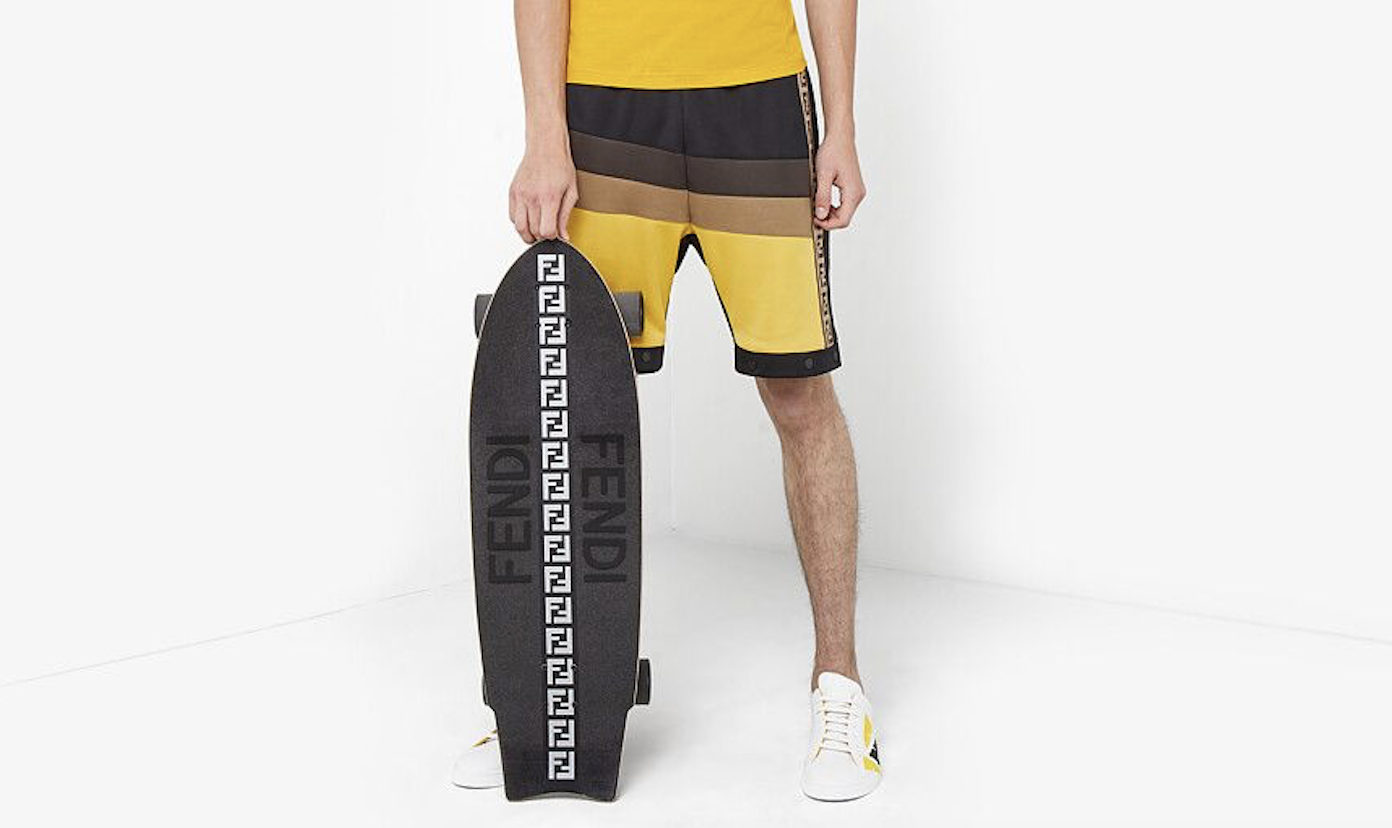 Boost Your Street Cred With These Designer Skateboards And Surf Skates
