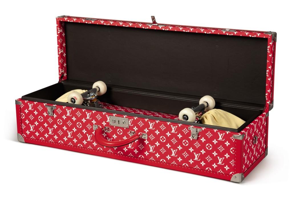 luxury skateboards