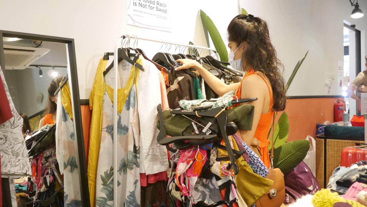 Sustainable Fashion Advocate Jasmine Tuan Shares Her Zero Waste Lifestyle