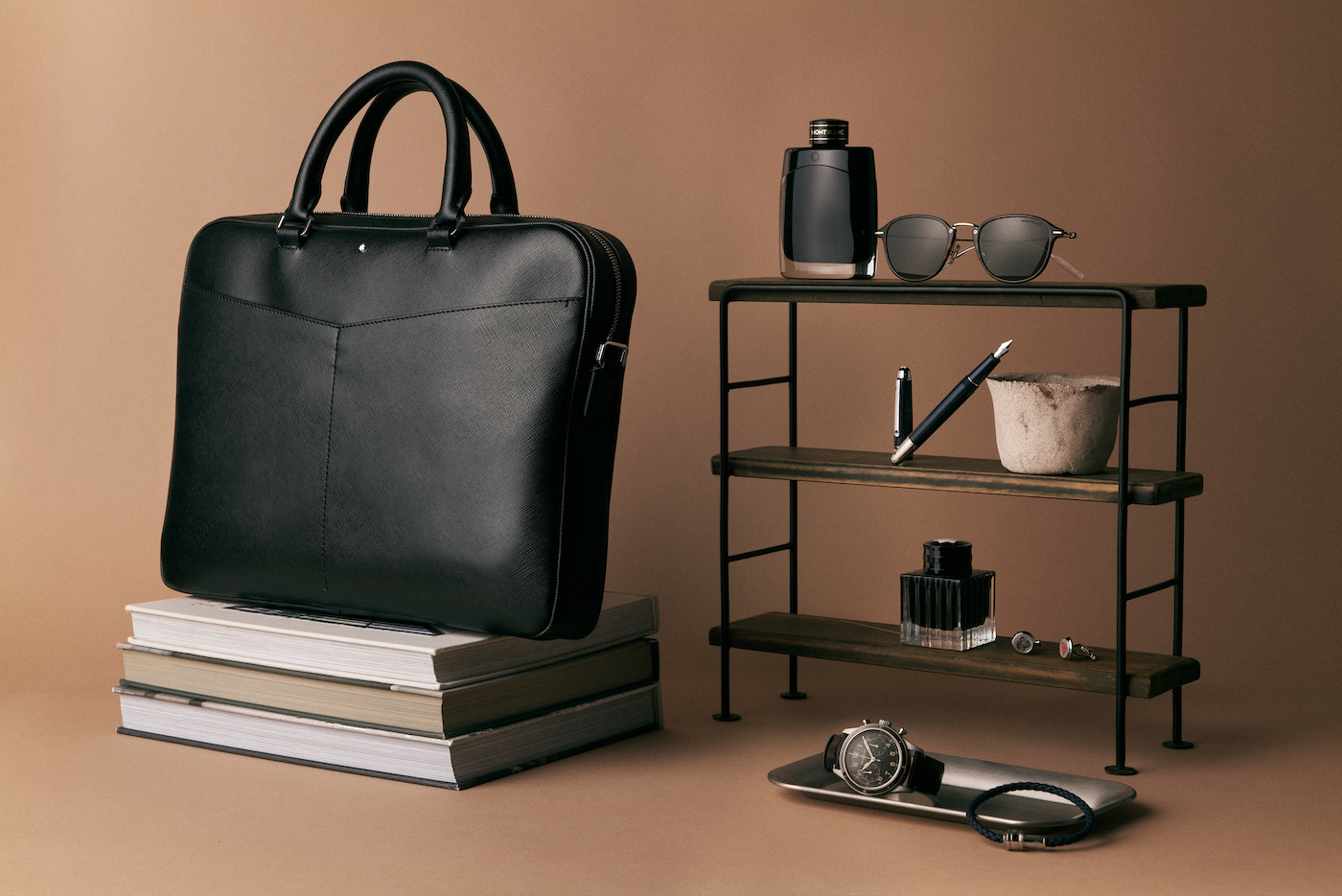 A Montblanc Gift Guide Just In Time For Father's Day