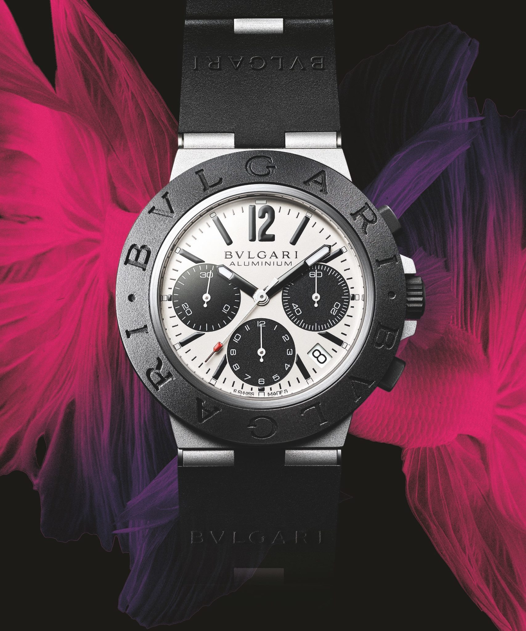 Our Favourite Luxury Watches Made Of Precious Metals