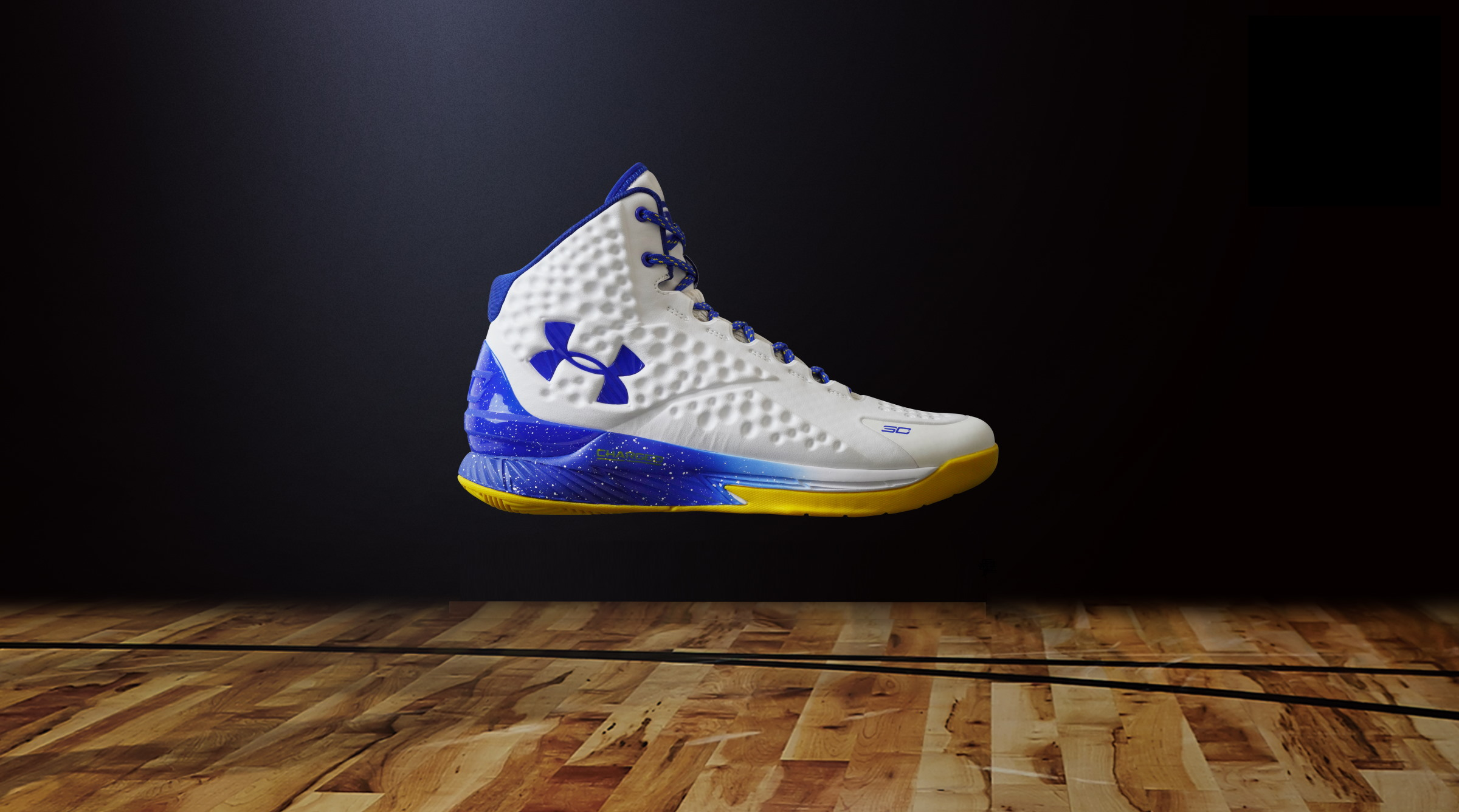 Curry One Dub Nation Steps Into The Asian Market