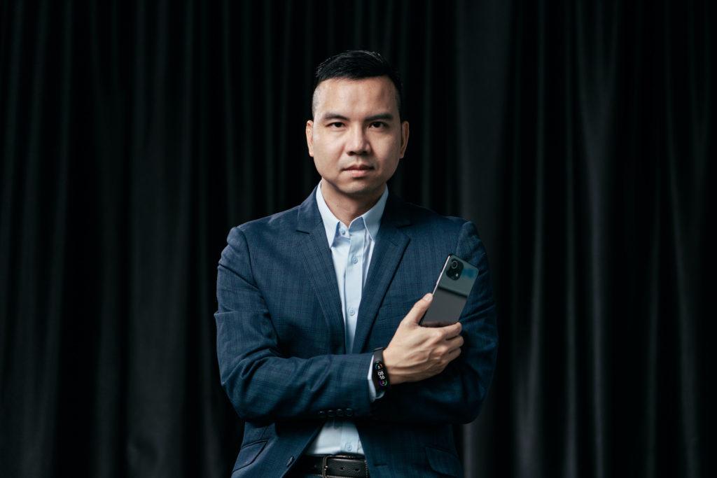Nicholas Shi Enlightens Us On The Xiaomi Mi 11 Lite