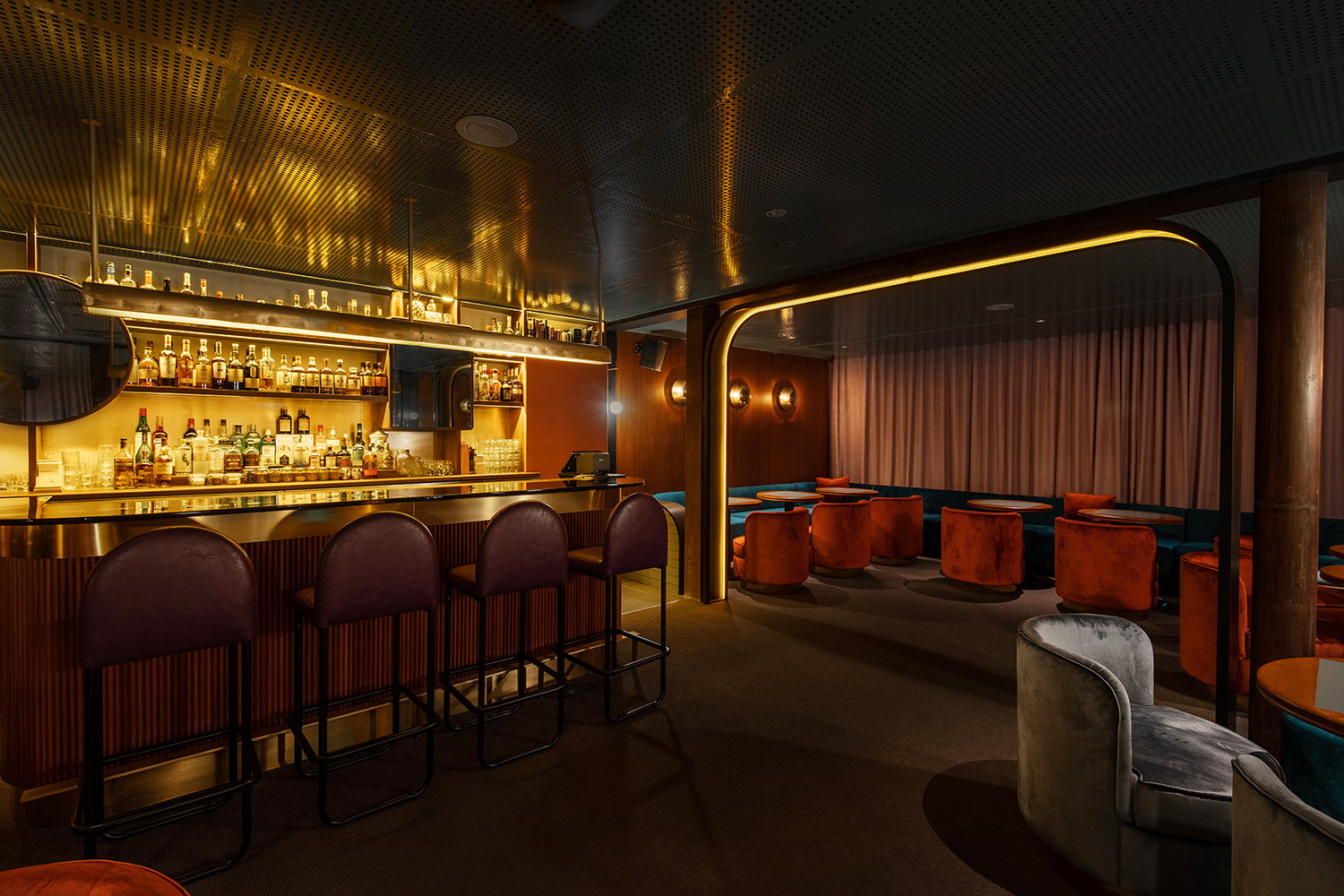 Asia's 50 Best Bars 2021: Singapore Bars Clinch 12 Spots On The List