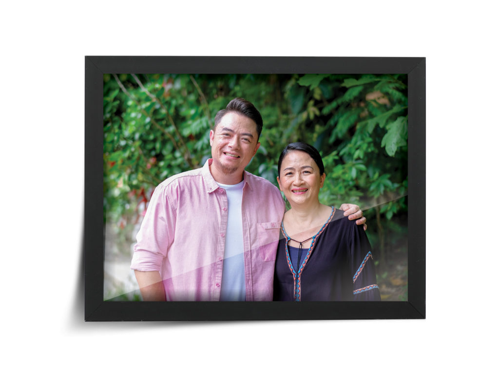 sherson and ann lian