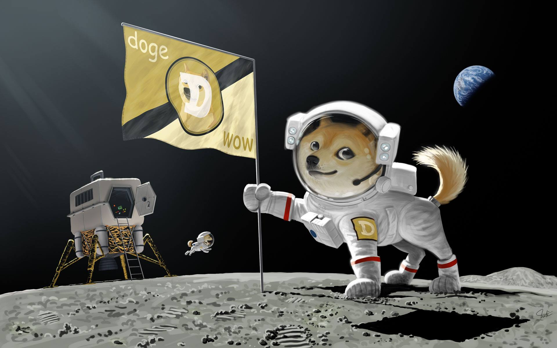 What Exactly Is Dogecoin, And Why Is Everyone Talking About It?