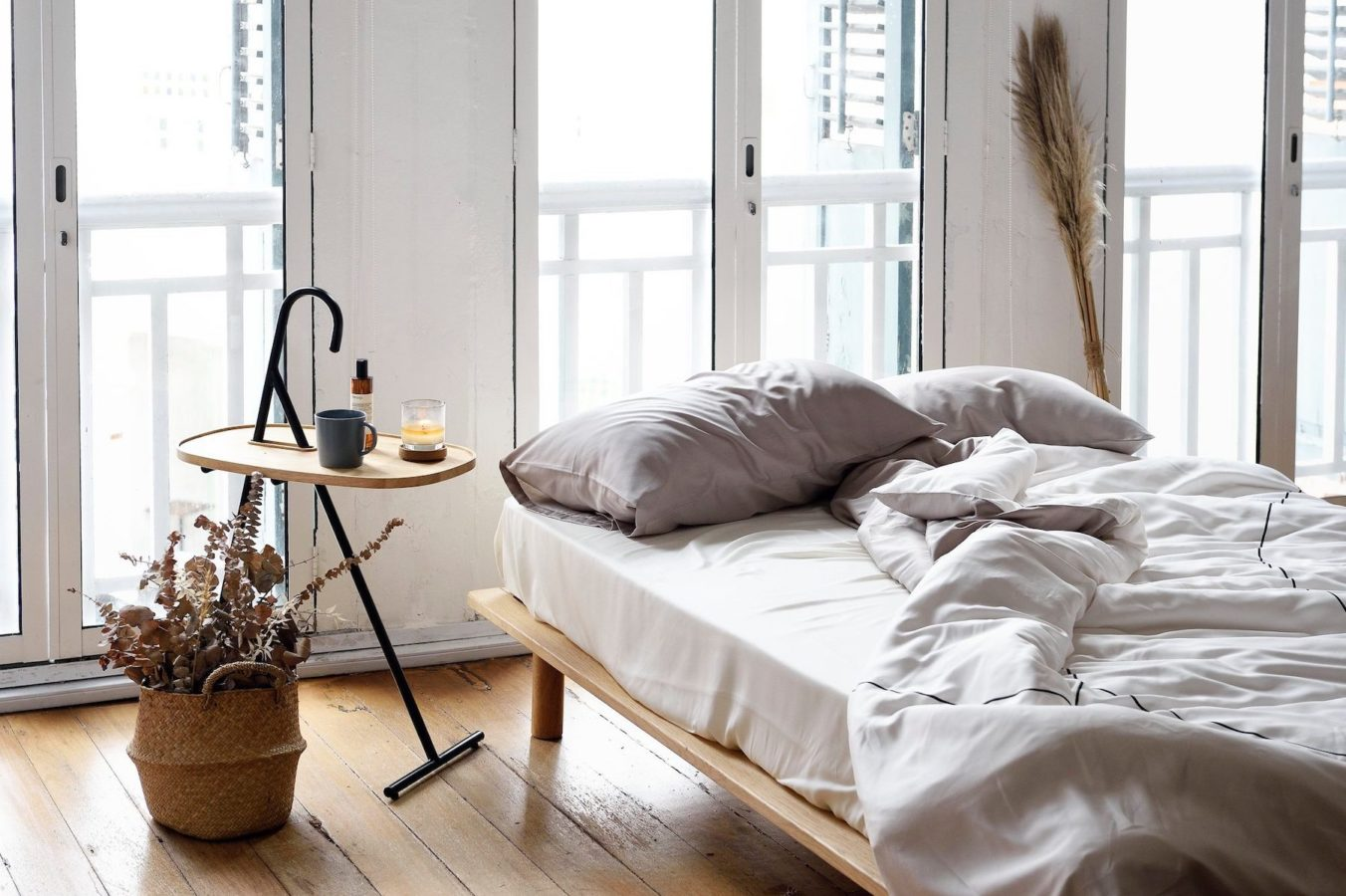 The Best Local Luxury Bedding Brands For A Better Night's Sleep